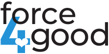 Be a Force 4 Good